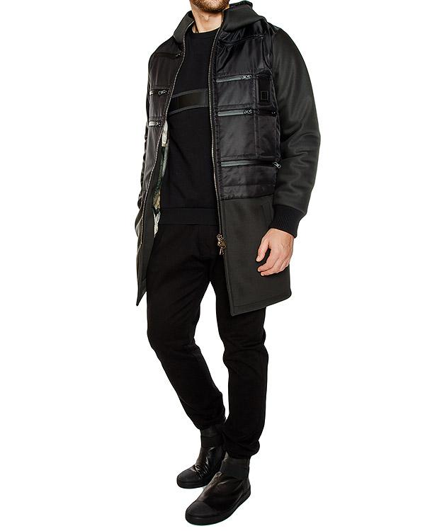 мужская пальто Letasca, сезон: зима 2016/17. Купить за 46600 руб. | Фото $i