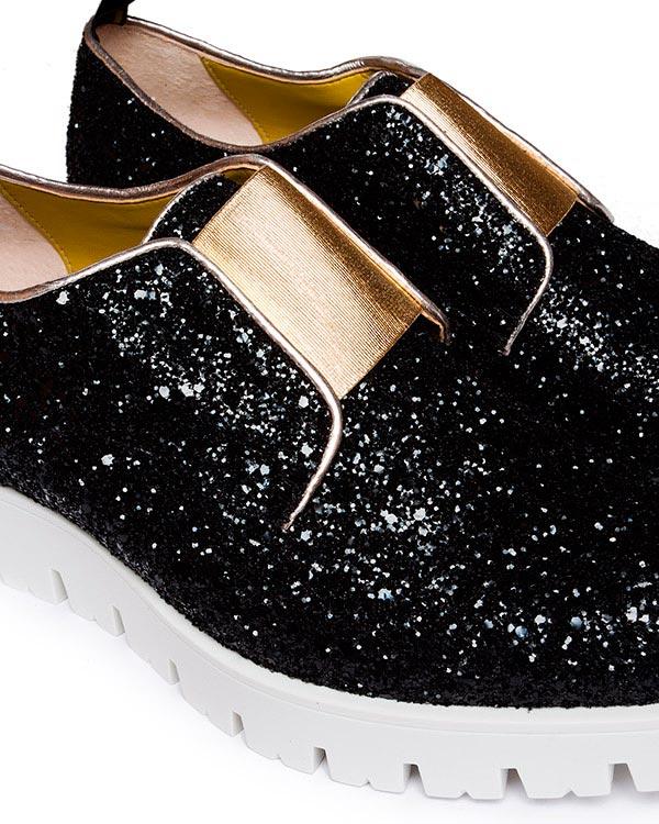 женская туфли Leo Studio Design, сезон: зима 2015/16. Купить за 7300 руб. | Фото 4