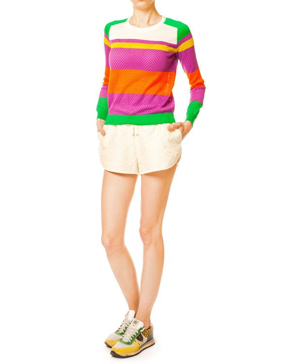 женская шорты MRZ, сезон: лето 2014. Купить за 10100 руб. | Фото 3