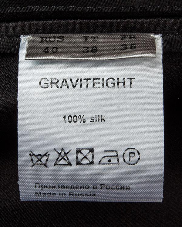 женская шорты Graviteight, сезон: лето 2016. Купить за 14400 руб. | Фото 5