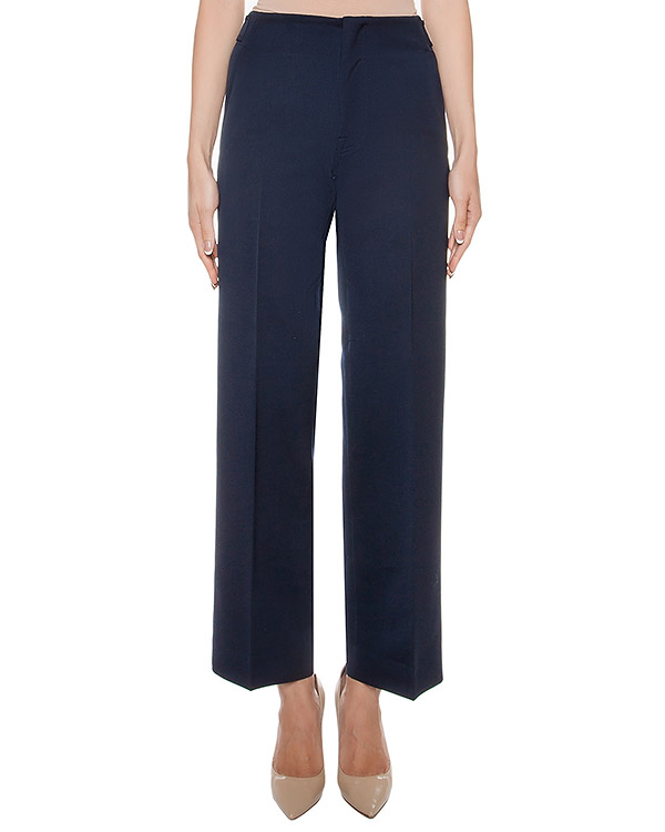 брюки из вирджинской шерсти артикул P0149 марки MRZ купить за 19000 руб.