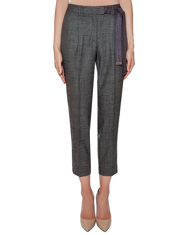 женская брюки Peserico, сезон: зима 2016/17. Купить за 27600 руб. | Фото 1