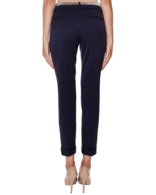 женская брюки Peserico, сезон: зима 2016/17. Купить за 16900 руб. | Фото 2