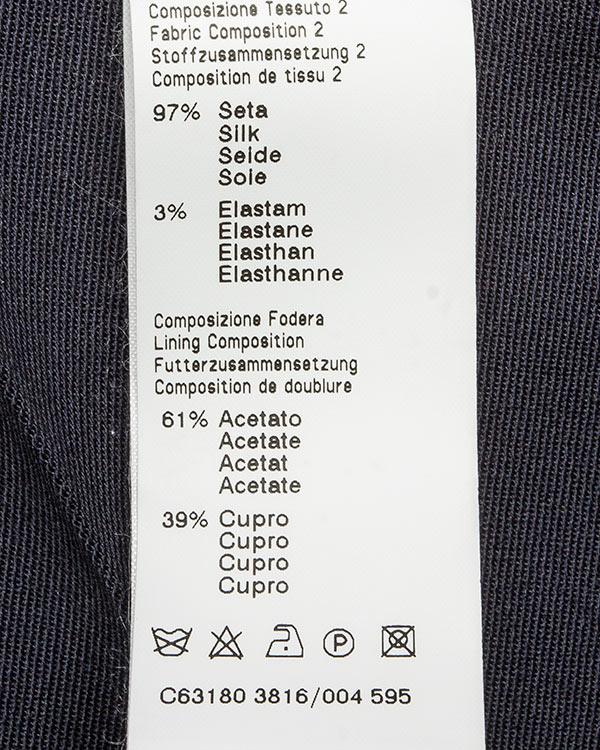 женская брюки Peserico, сезон: зима 2016/17. Купить за 16900 руб. | Фото 5