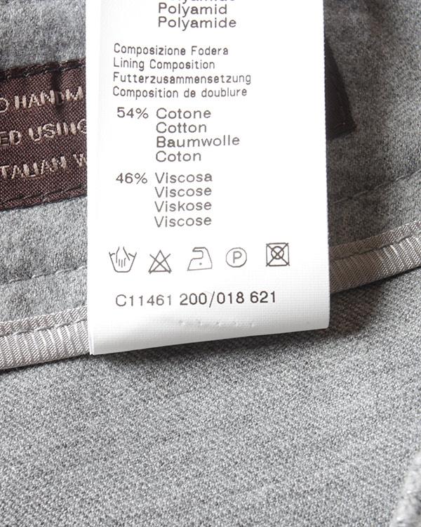 женская брюки Peserico, сезон: зима 2017/18. Купить за 25300 руб.   Фото $i