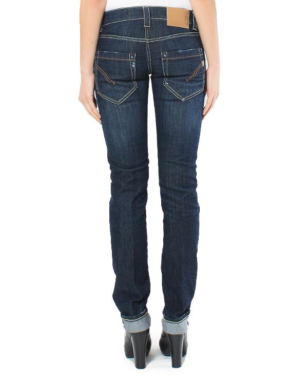 женская джинсы DONDUP, сезон: зима 2011/12. Купить за 6300 руб. | Фото 2