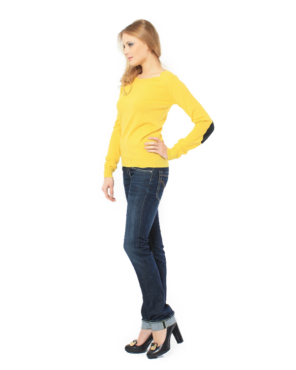женская джинсы DONDUP, сезон: зима 2011/12. Купить за 6300 руб. | Фото 3