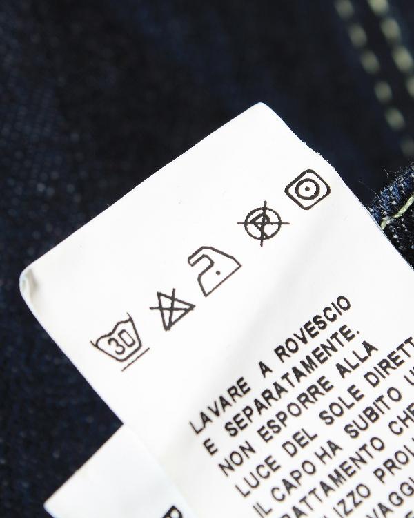 женская джинсы DONDUP, сезон: зима 2011/12. Купить за 6300 руб. | Фото 4
