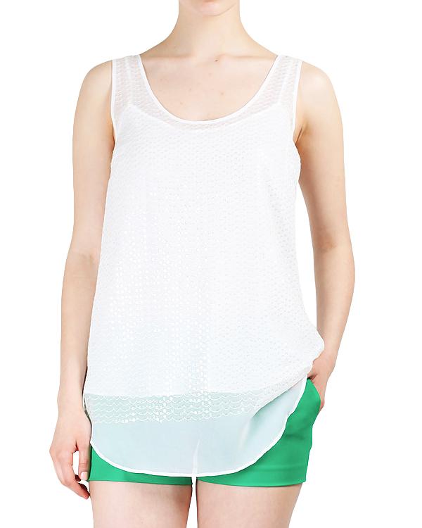 женская двойка DKNY, сезон: лето 2013. Купить за 5700 руб. | Фото 1