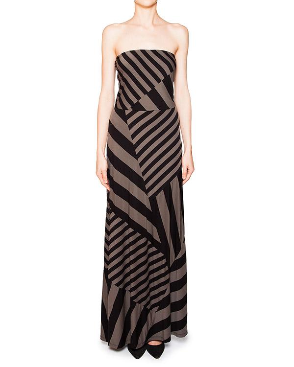 женская платье DKNY, сезон: лето 2013. Купить за 8700 руб. | Фото 1