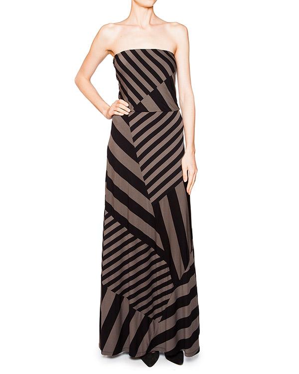 женская платье DKNY, сезон: лето 2013. Купить за 8700 руб. | Фото 2