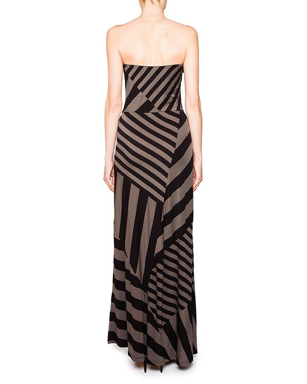 женская платье DKNY, сезон: лето 2013. Купить за 8700 руб. | Фото 3