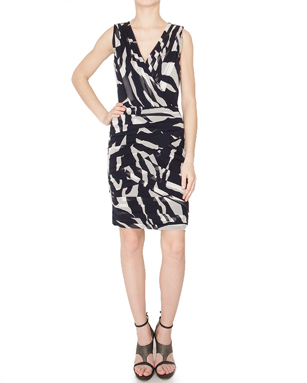 женская платье DKNY, сезон: лето 2013. Купить за 11700 руб. | Фото 1