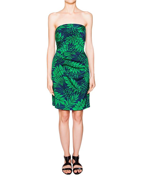 женская платье DKNY, сезон: лето 2013. Купить за 9000 руб. | Фото 1