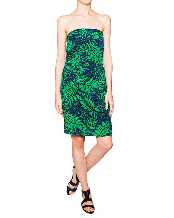 женская платье DKNY, сезон: лето 2013. Купить за 9000 руб. | Фото 2