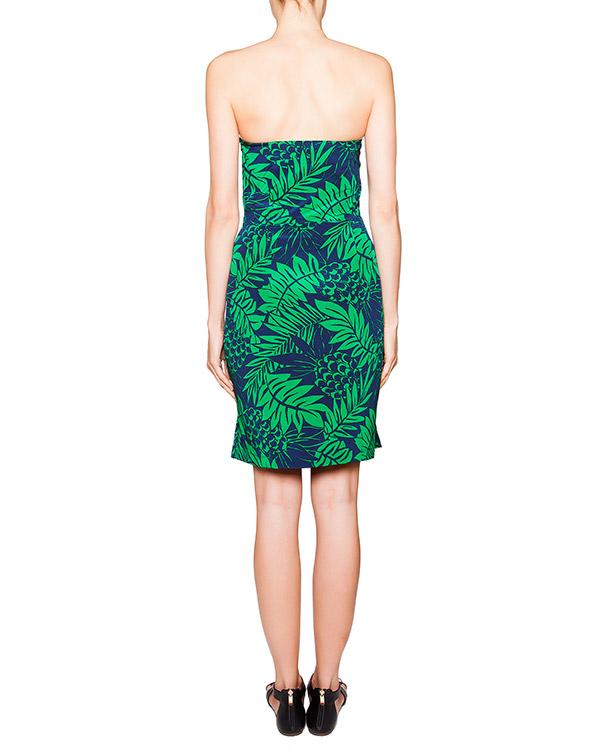 женская платье DKNY, сезон: лето 2013. Купить за 9000 руб. | Фото 3