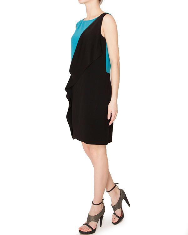 женская платье DKNY, сезон: лето 2013. Купить за 9400 руб. | Фото 2