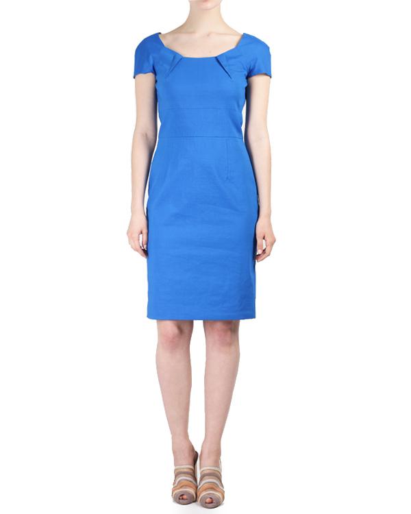 женская платье DKNY, сезон: лето 2013. Купить за 10200 руб.   Фото $i
