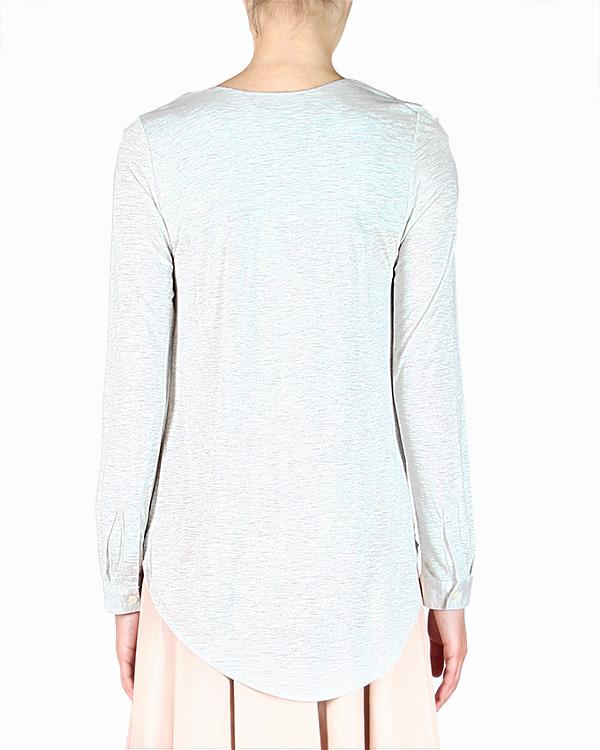 женская блуза Derek Lam, сезон: зима 2014/15. Купить за 7600 руб. | Фото 2