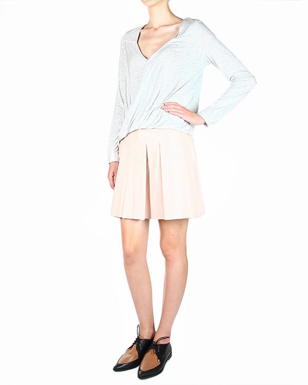 женская блуза Derek Lam, сезон: зима 2014/15. Купить за 7600 руб. | Фото 3