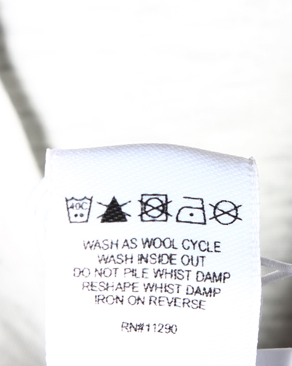женская блуза Derek Lam, сезон: зима 2014/15. Купить за 7600 руб. | Фото 5