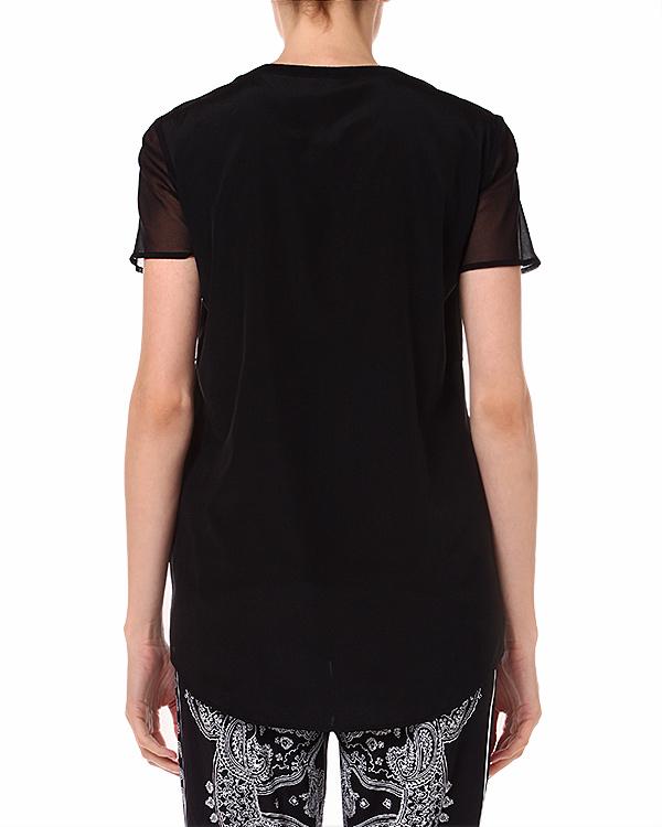женская топ DKNY, сезон: лето 2014. Купить за 7800 руб. | Фото 2