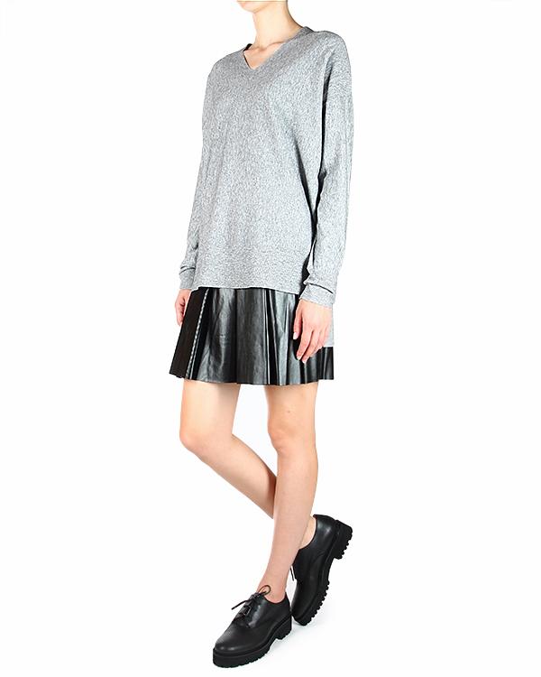 женская юбка Derek Lam, сезон: зима 2014/15. Купить за 15500 руб. | Фото 3