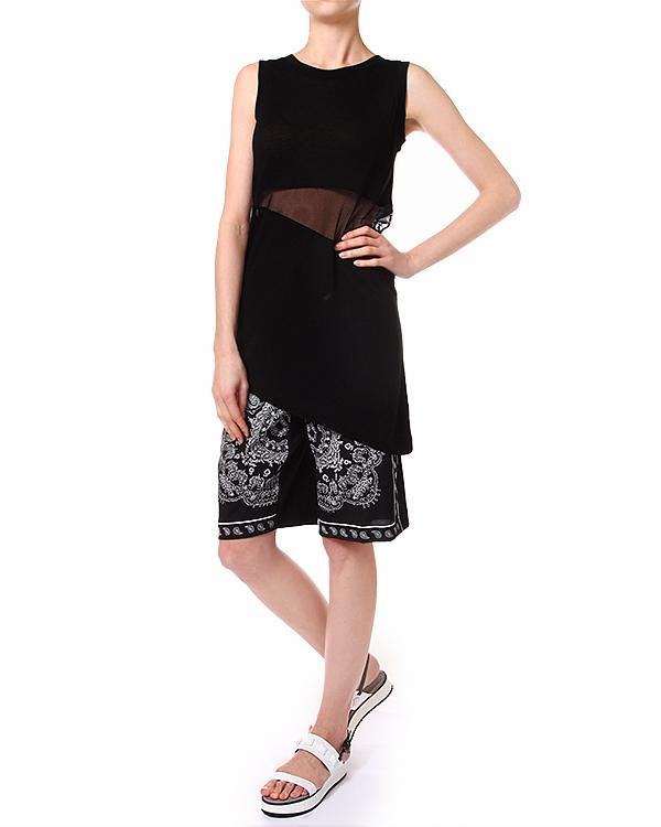 женская топ DKNY, сезон: лето 2014. Купить за 5900 руб. | Фото 3