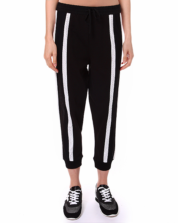 женская брюки DKNY, сезон: лето 2014. Купить за 6900 руб. | Фото $i
