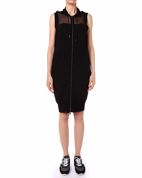 женская платье DKNY, сезон: лето 2014. Купить за 9800 руб. | Фото 1
