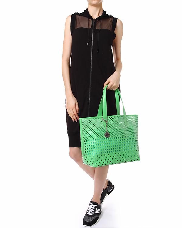 женская платье DKNY, сезон: лето 2014. Купить за 9800 руб. | Фото 3