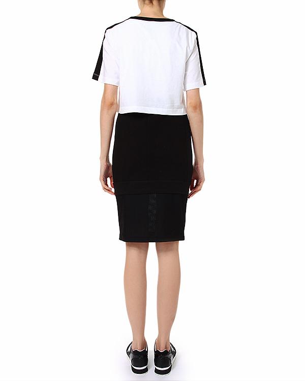 женская платье DKNY, сезон: лето 2014. Купить за 5900 руб. | Фото 2
