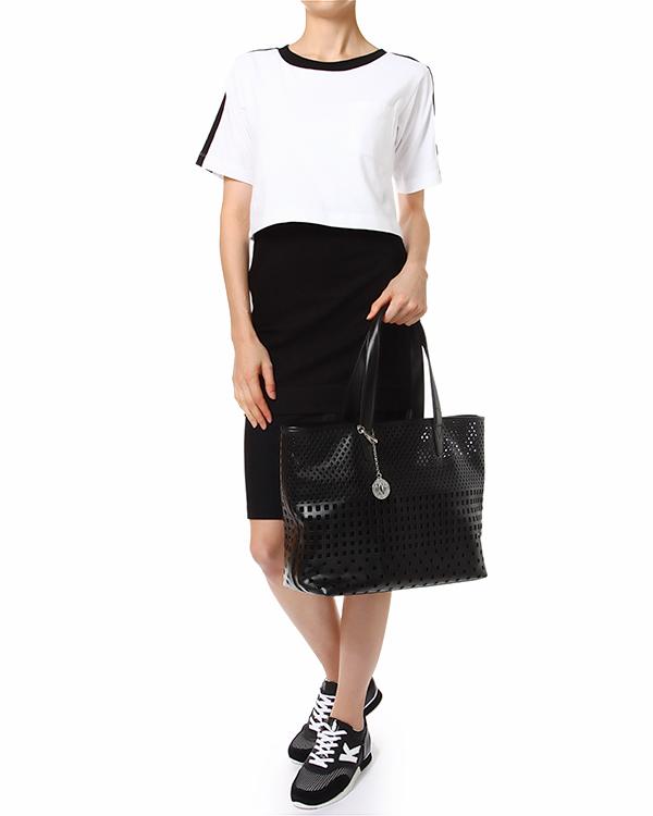 женская платье DKNY, сезон: лето 2014. Купить за 5900 руб. | Фото 3