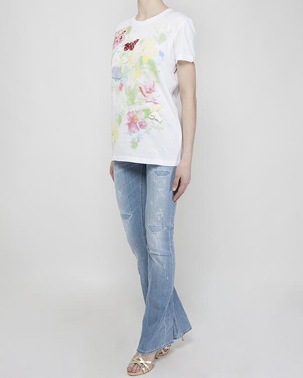 женская джинсы DONDUP, сезон: лето 2013. Купить за 6300 руб. | Фото 3