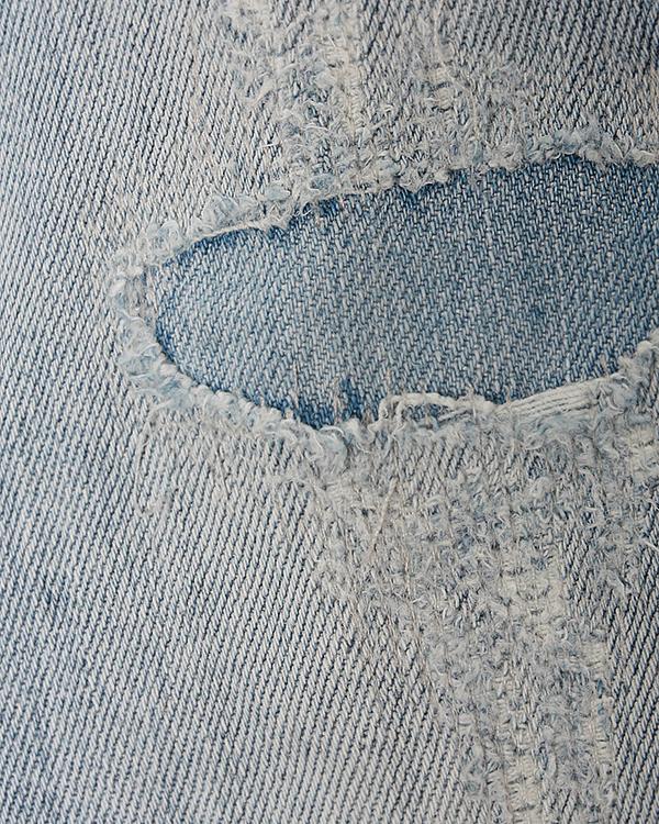 женская джинсы DONDUP, сезон: лето 2013. Купить за 6300 руб. | Фото 4