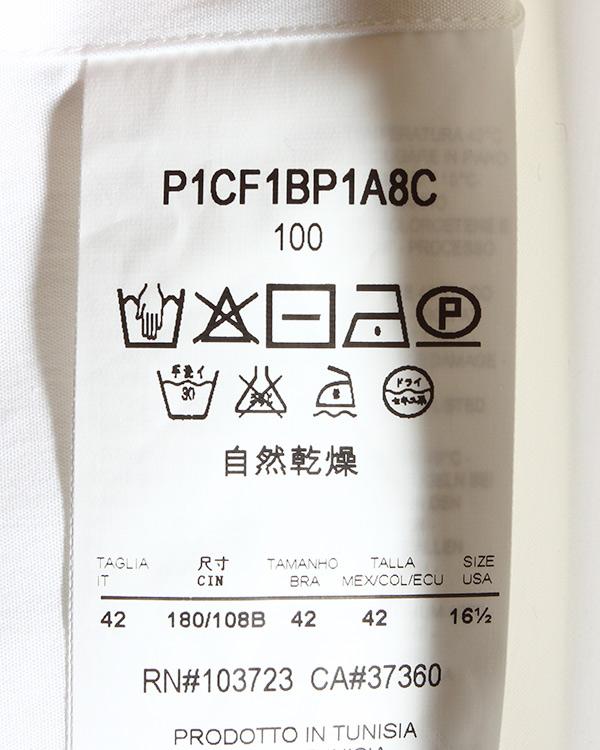 мужская рубашка EMPORIO ARMANI, сезон: зима 2014/15. Купить за 7200 руб. | Фото $i