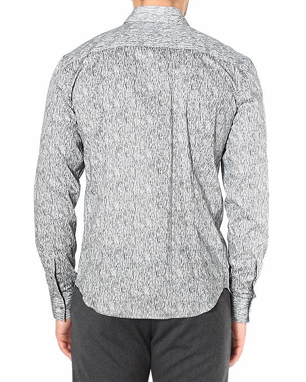 мужская рубашка EMPORIO ARMANI, сезон: зима 2014/15. Купить за 8700 руб. | Фото 2