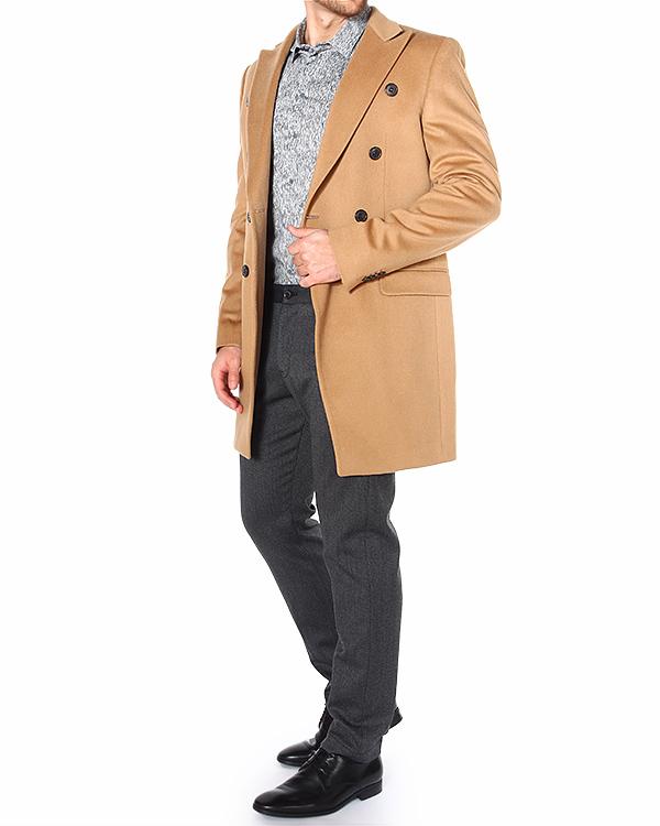 мужская рубашка EMPORIO ARMANI, сезон: зима 2014/15. Купить за 8700 руб. | Фото 3