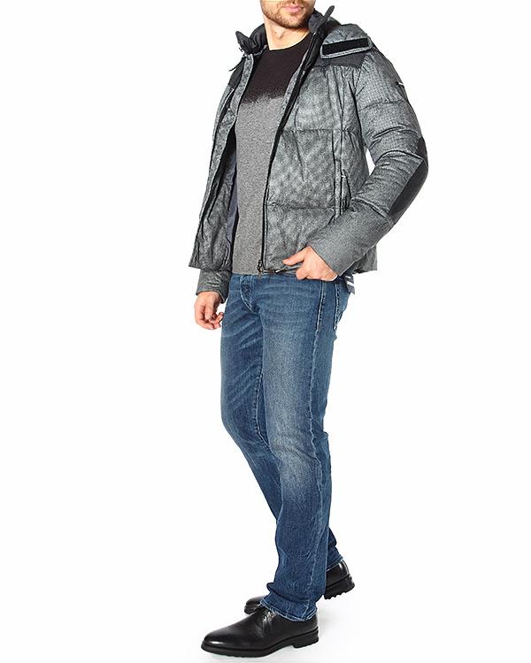 мужская джемпер EMPORIO ARMANI, сезон: зима 2014/15. Купить за 11200 руб. | Фото 3