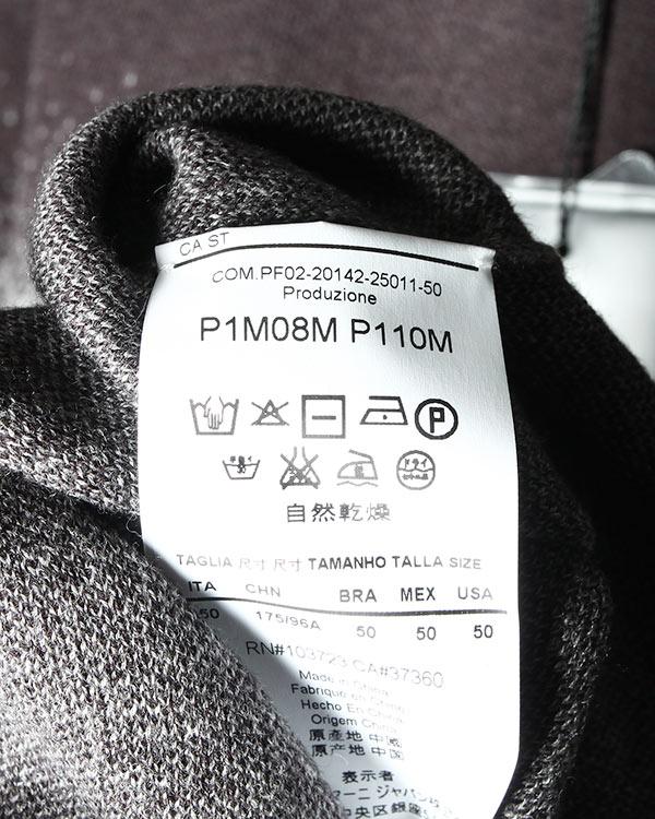 мужская джемпер EMPORIO ARMANI, сезон: зима 2014/15. Купить за 11200 руб. | Фото 5