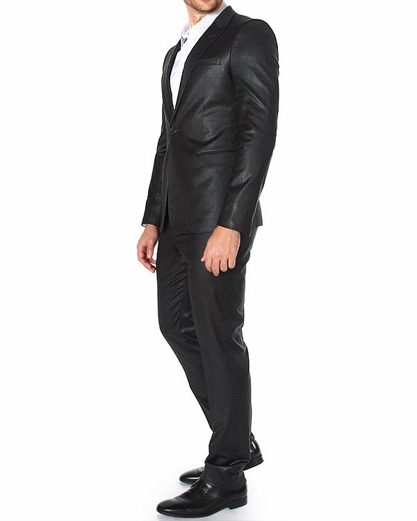 мужская костюм EMPORIO ARMANI, сезон: зима 2014/15. Купить за 22400 руб. | Фото 2