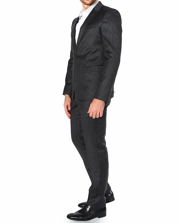 мужская костюм EMPORIO ARMANI, сезон: зима 2014/15. Купить за 23700 руб. | Фото 2