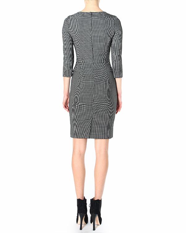 женская платье EMPORIO ARMANI, сезон: зима 2014/15. Купить за 16300 руб. | Фото 2