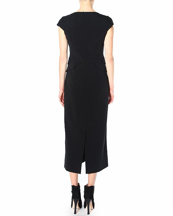 женская платье EMPORIO ARMANI, сезон: зима 2014/15. Купить за 24500 руб. | Фото 2