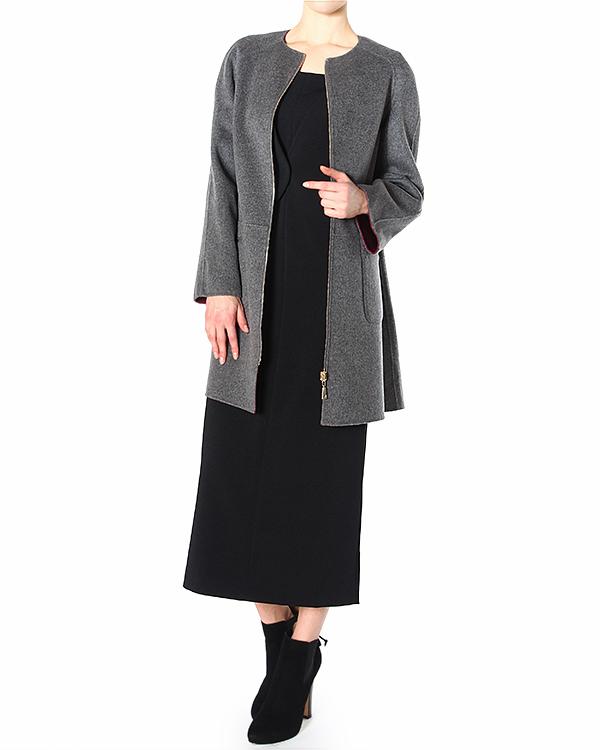 женская платье EMPORIO ARMANI, сезон: зима 2014/15. Купить за 24500 руб. | Фото 3