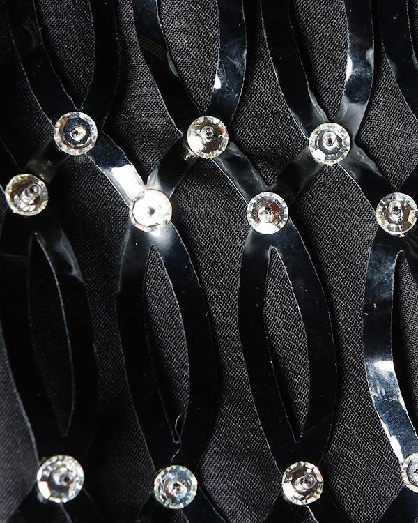 женская платье EMPORIO ARMANI, сезон: зима 2014/15. Купить за 53500 руб. | Фото 4