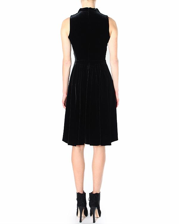 женская платье EMPORIO ARMANI, сезон: зима 2014/15. Купить за 43400 руб. | Фото 3