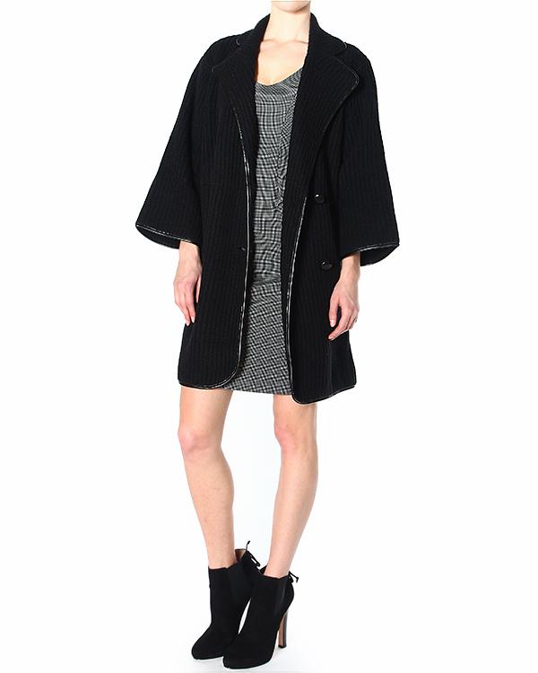 женская пальто EMPORIO ARMANI, сезон: зима 2014/15. Купить за 21900 руб. | Фото 3