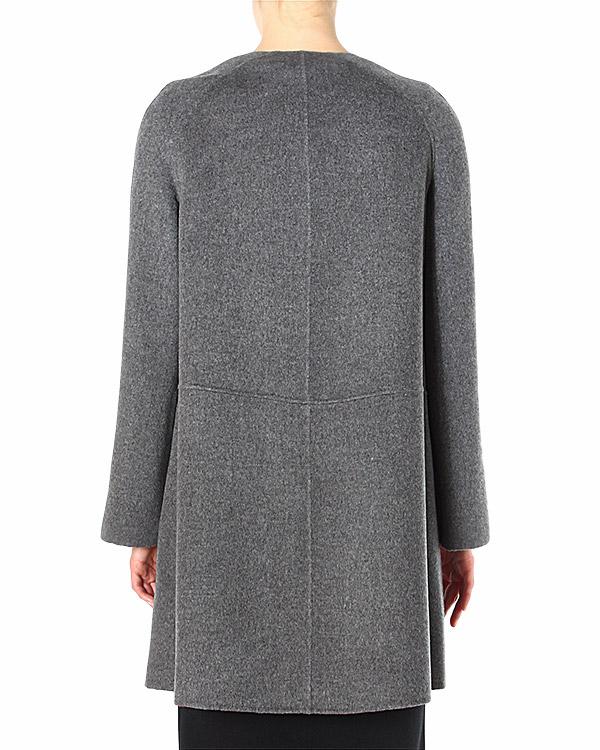женская пальто EMPORIO ARMANI, сезон: зима 2014/15. Купить за 29700 руб. | Фото 2