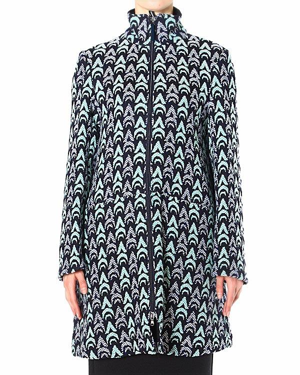 женская пальто EMPORIO ARMANI, сезон: зима 2014/15. Купить за 26000 руб. | Фото 1